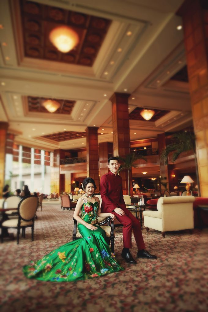 Derian & Gege - Engagement by Majestic Events - 042