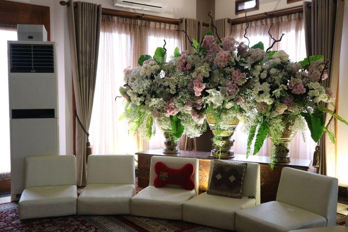 The Wedding Ceremony - Akad Nikah of Puteri & Endra by APH Soundlab - 004