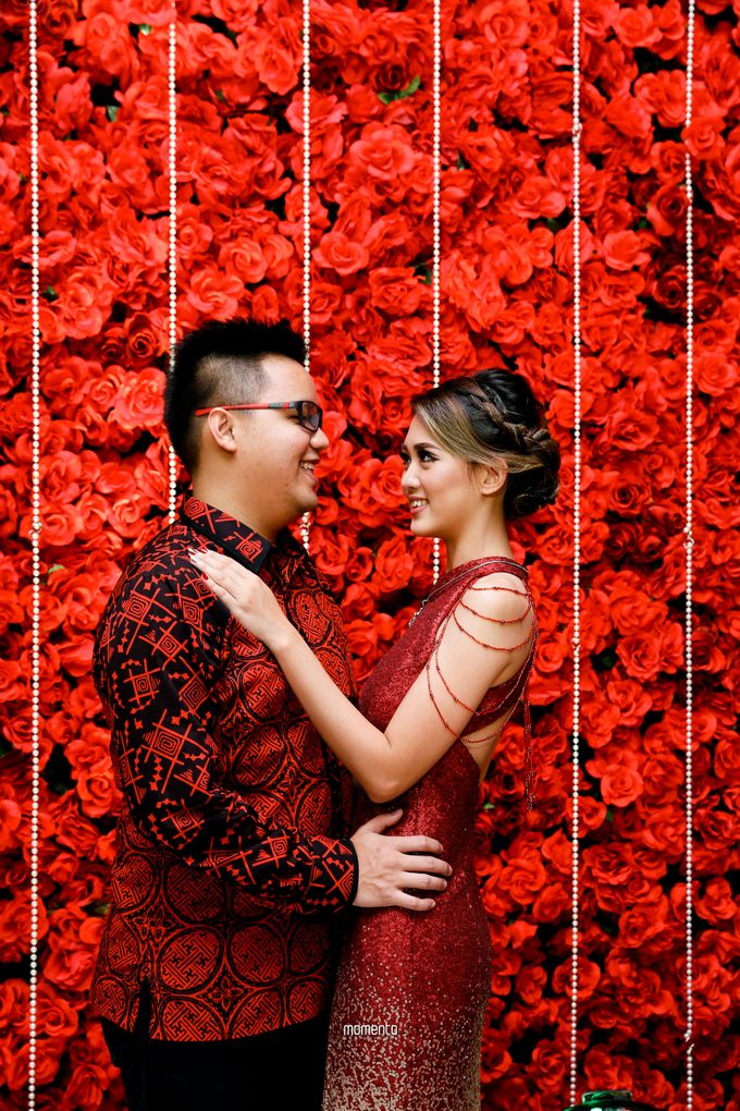 Engagement Maria & Erikson by MOMENTO Photography - 045