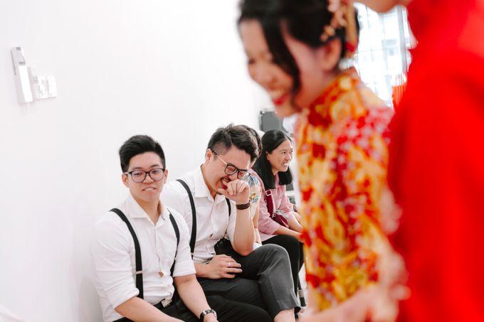 Chi Hoe + Li Ying by JOHN HO PHOTOGRAPHY - 030