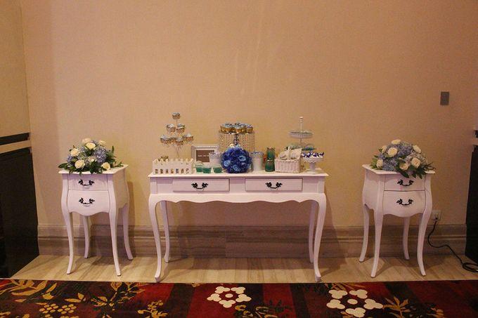 The Wedding of Sita & Flavio by The Trans Resort Bali - 004