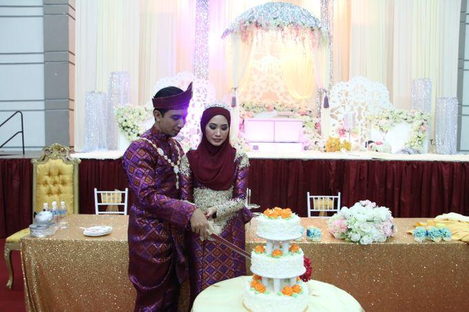 Cinematic Wedding Video by Rajacontent Studio - 004