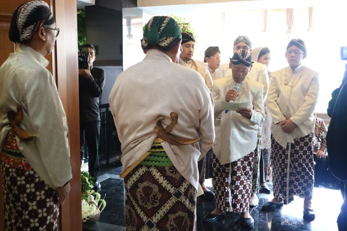 The Wedding Ceremony - Akad Nikah of Puteri & Endra by APH Soundlab - 009