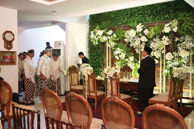 The Wedding Ceremony - Akad Nikah of Puteri & Endra by APH Soundlab - 010