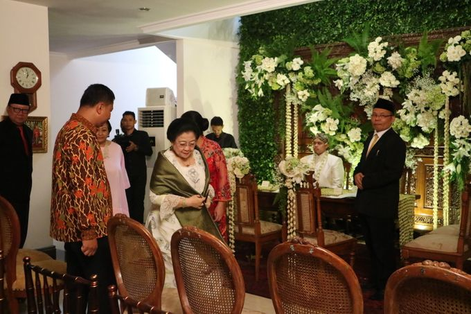 The Wedding Ceremony - Akad Nikah of Puteri & Endra by APH Soundlab - 011
