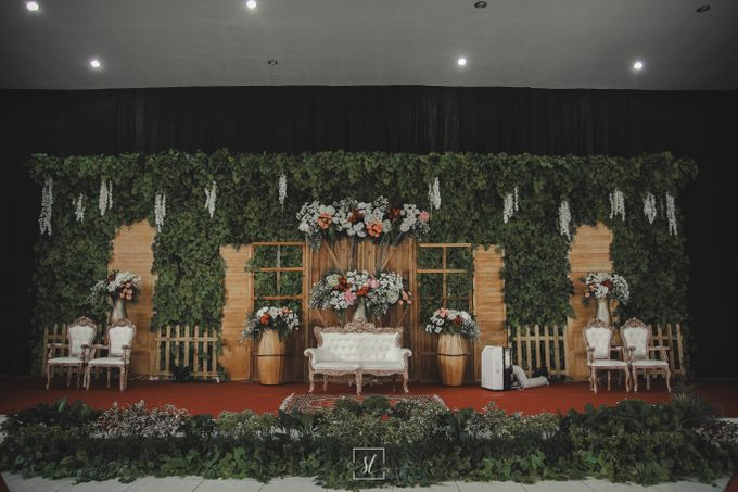Magelang Wedding Day by Summer Time - 014