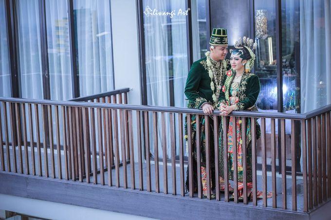 The Wedding by Siliwangi Art Photography - 006