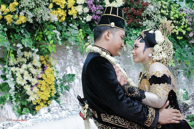 Wedding Dea & Ari by FDY Photography - 009