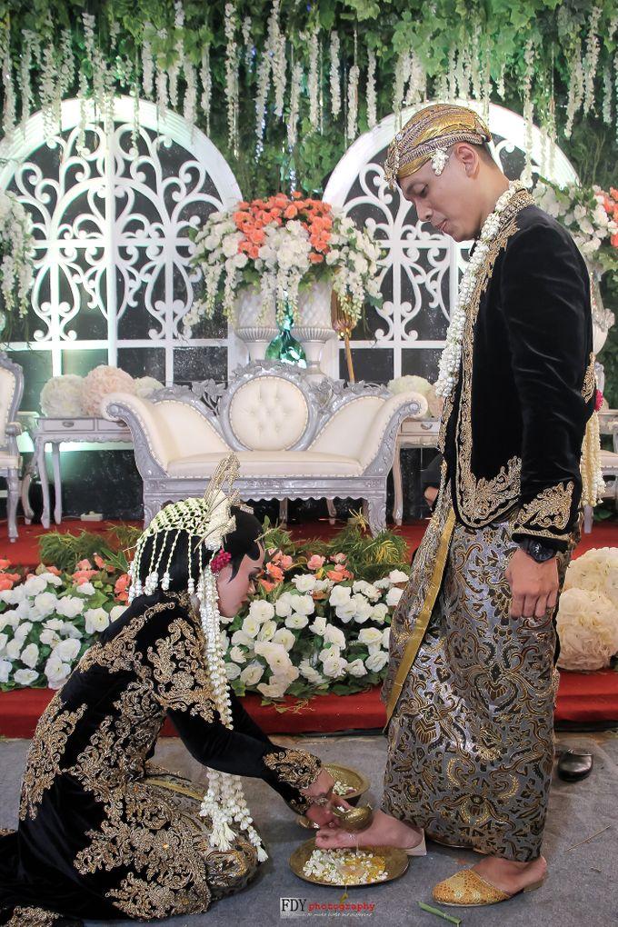 WEDDING EKA & SEFRIN by FDY Photography - 005