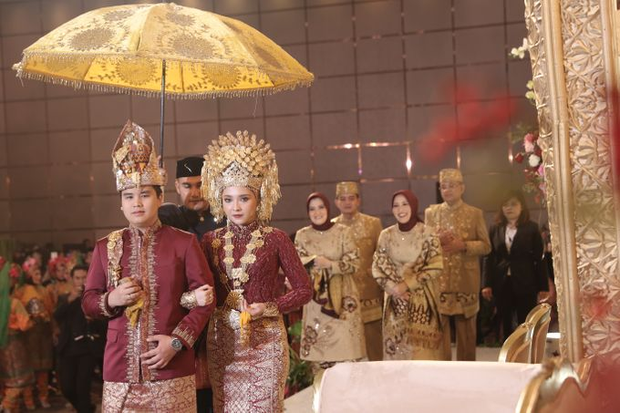 Filza & Prima by Fairmont Jakarta - 001