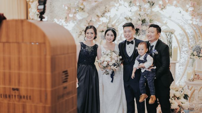 Jonathan and Stella Wedding by 83photostudio - 003