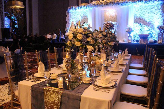 The Wedding of Sita & Flavio by The Trans Resort Bali - 010