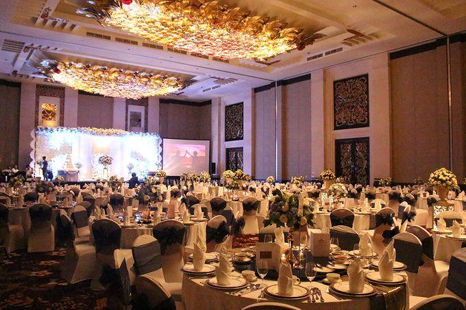 The Wedding of Sita & Flavio by The Trans Resort Bali - 011