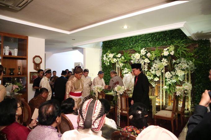 The Wedding Ceremony - Akad Nikah of Puteri & Endra by APH Soundlab - 015