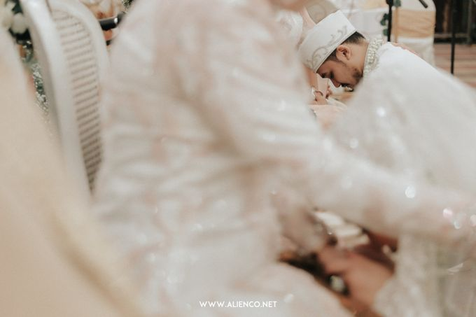 The Wedding Of Cindy & Himawan by alienco photography - 032
