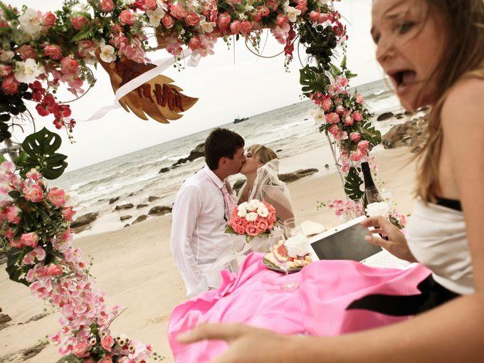 Wedding by Nick Evans - 022