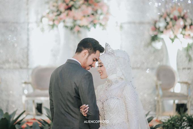 Smesco Convention Hall Wedding of Nadya & Ali by alienco photography - 050