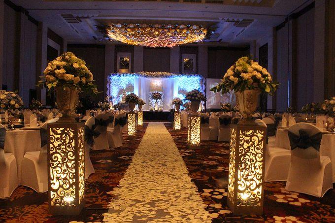 The Wedding of Sita & Flavio by The Trans Resort Bali - 012