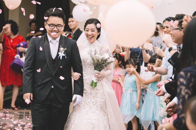 Wedding Andre & Renata by Cheers Photography - 033