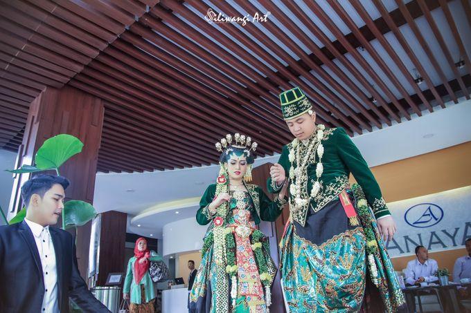 The Wedding by Siliwangi Art Photography - 014