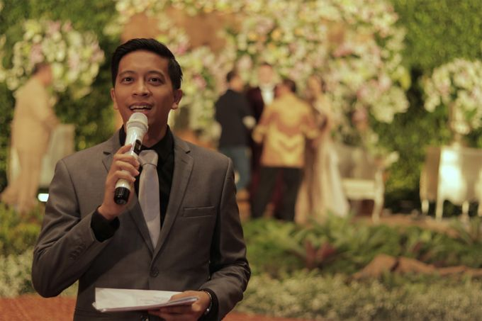 Gad & Karina Wedding Day by Vedie Budiman - 005