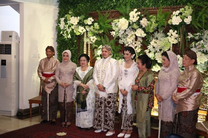 The Wedding Ceremony - Akad Nikah of Puteri & Endra by APH Soundlab - 018