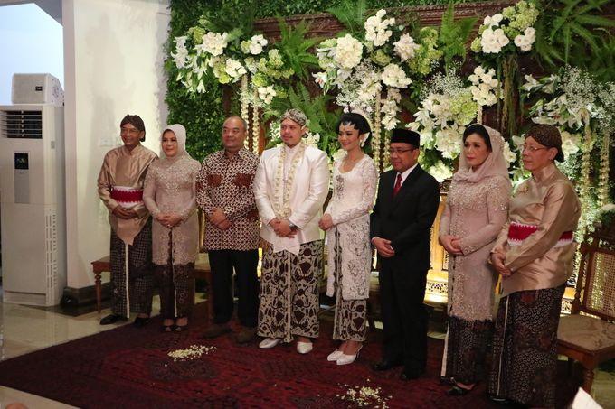 The Wedding Ceremony - Akad Nikah of Puteri & Endra by APH Soundlab - 019