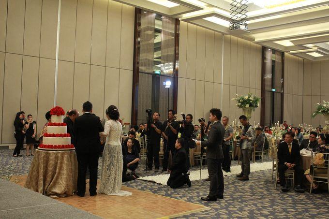 Jazz Wedding Entertainment Sheraton Gandaria jakarta - Double V entertainment by Anthony Stevven - 002