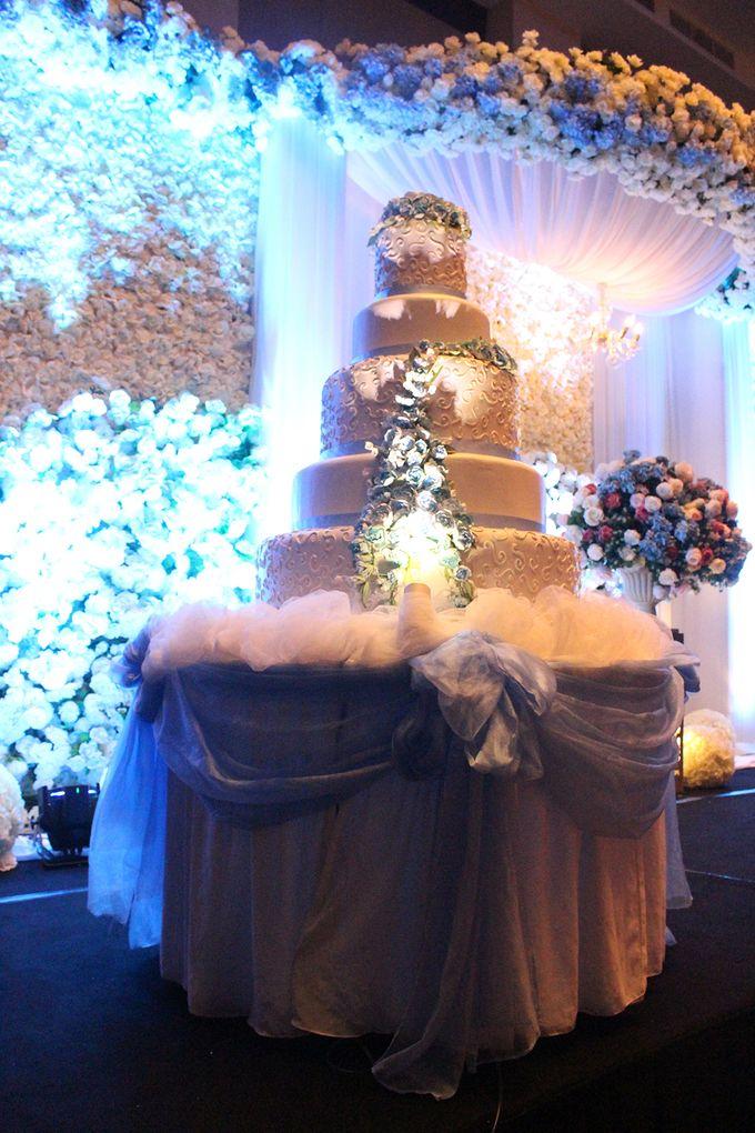 The Wedding of Sita & Flavio by The Trans Resort Bali - 013