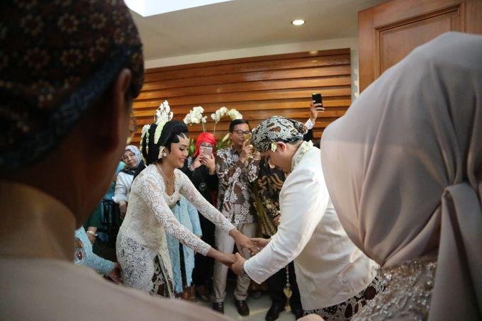 The Wedding Ceremony - Akad Nikah of Puteri & Endra by APH Soundlab - 022
