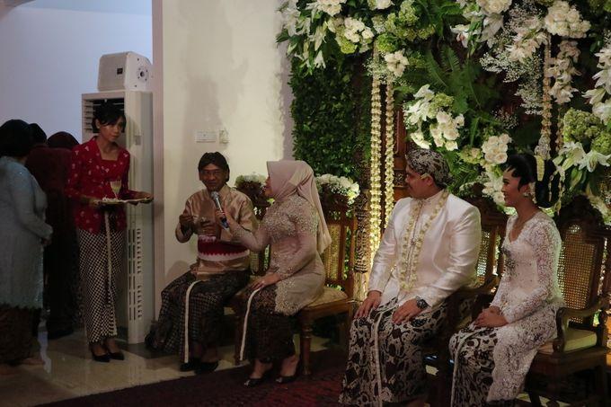 The Wedding Ceremony - Akad Nikah of Puteri & Endra by APH Soundlab - 023