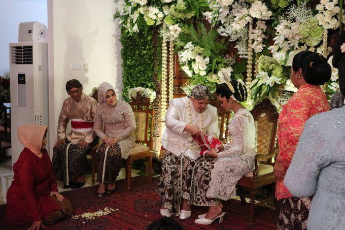 The Wedding Ceremony - Akad Nikah of Puteri & Endra by APH Soundlab - 024