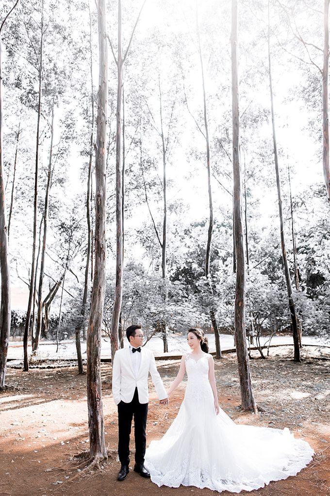 Krisna & Lusyane by JJ Bride - 003