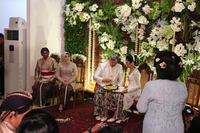 The Wedding Ceremony - Akad Nikah of Puteri & Endra by APH Soundlab - 025