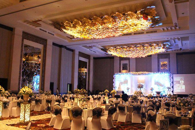 The Wedding of Sita & Flavio by The Trans Resort Bali - 015