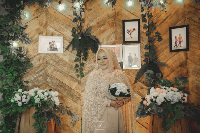 Magelang Wedding Day by Summer Time - 017
