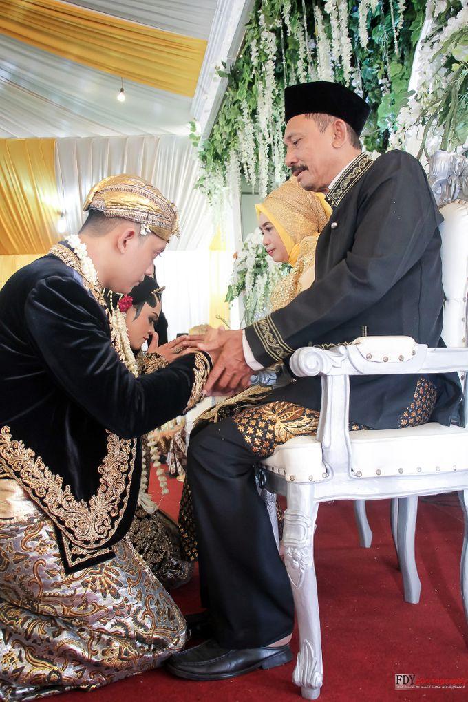 WEDDING EKA & SEFRIN by FDY Photography - 007