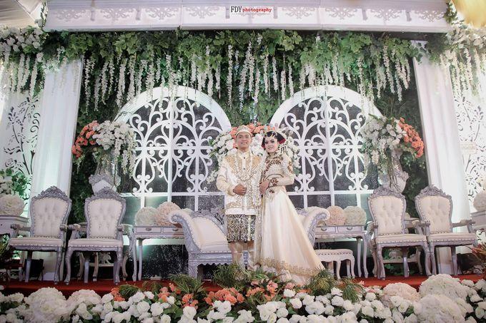 WEDDING EKA & SEFRIN by FDY Photography - 008