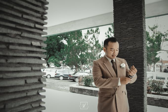 Magelang Wedding Day by Summer Time - 007