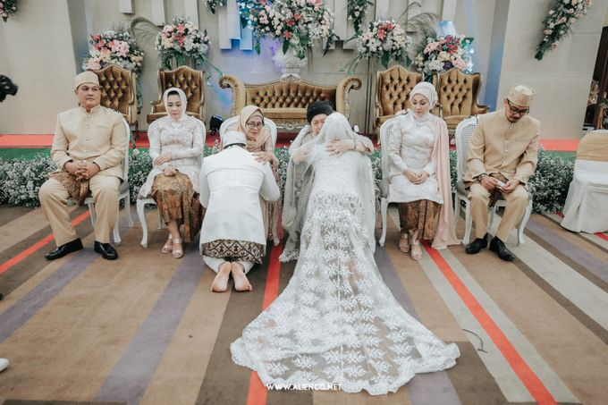 The Wedding Of Cindy & Himawan by alienco photography - 033