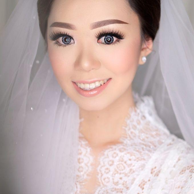 My Bride 2018 by VA Make Up Artist - 024