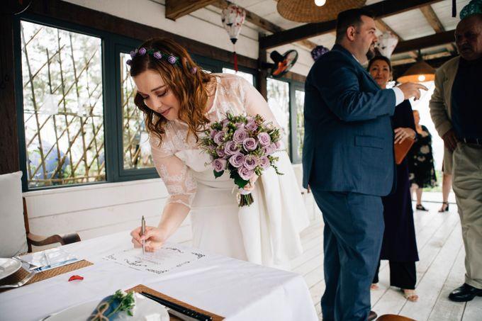 Patrick and Ayla Wedding in Danang Vietnam | Wedding Day Photos | Wedding Photographers Vietnam by Anh Phan Photographer | vietnam weddng photographer - 047