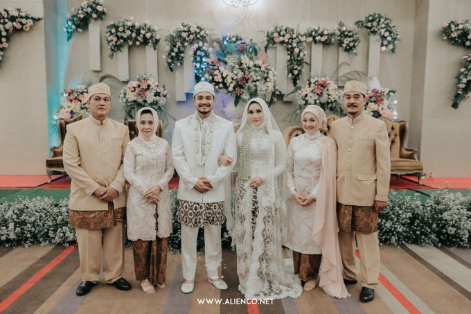 The Wedding Of Cindy & Himawan by alienco photography - 034