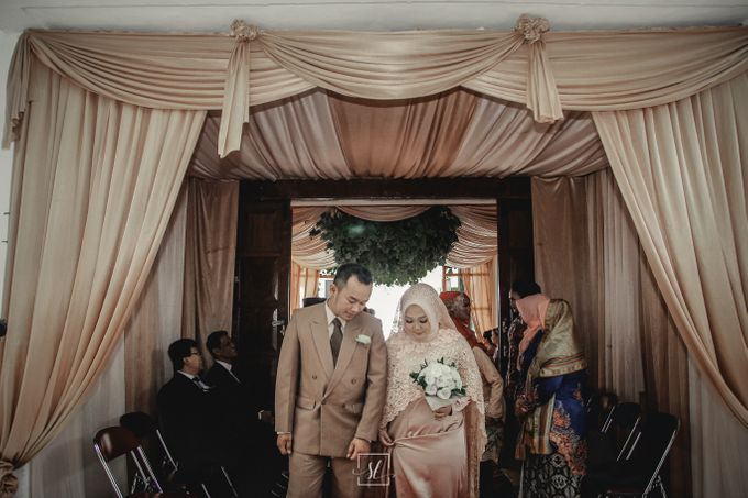 Magelang Wedding Day by Summer Time - 011