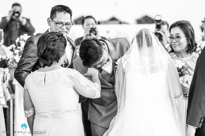 Kenneth and Kay Wedding by MIC MANZANARES PHOTOGRAPHY - 029