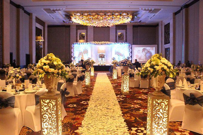 The Wedding of Sita & Flavio by The Trans Resort Bali - 001