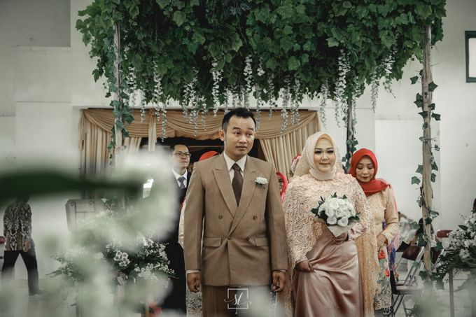 Magelang Wedding Day by Summer Time - 013