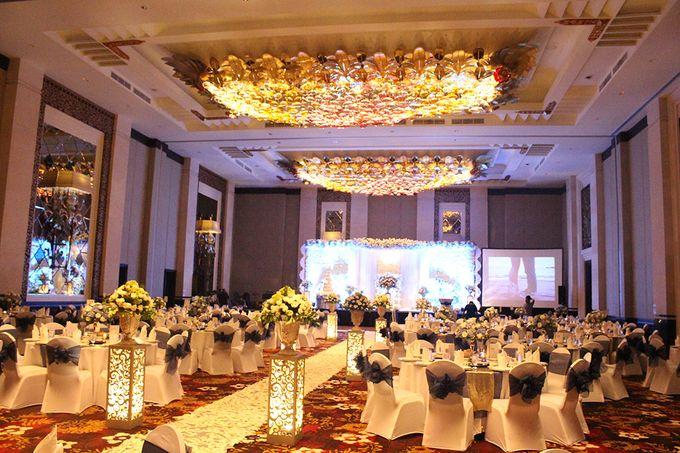 The Wedding of Sita & Flavio by The Trans Resort Bali - 017