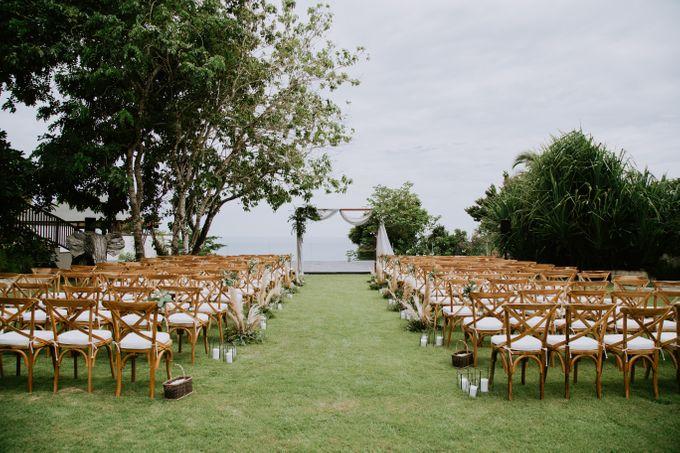 Wennie and Albert Wedding by Bali Wonderful Decor - 017