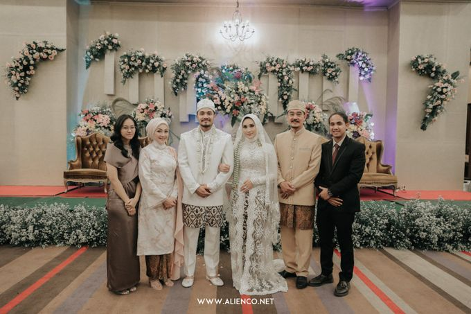The Wedding Of Cindy & Himawan by alienco photography - 035